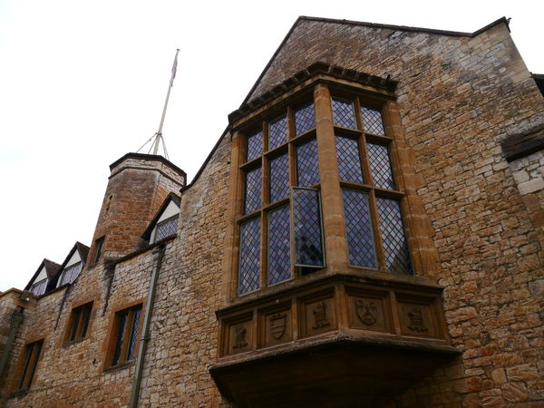 Anglesey Abbey Architecture Building Exterior Built Structure Day Low Angle View National Trust National Trust 🇬🇧 No People Outdoors Sky Window