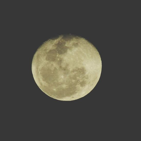 Full Moon Moon Photography Beautiful