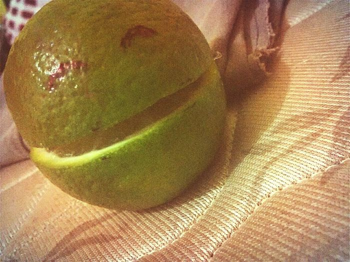 Hello World Enjoying Life Limão 😂😂