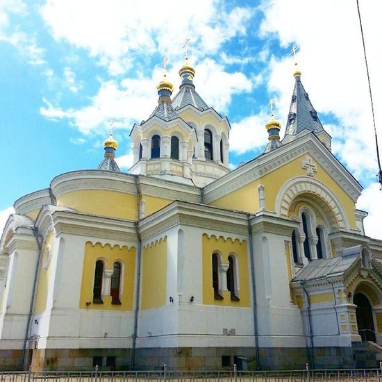 Cathedral Zhytomyr Ukraine