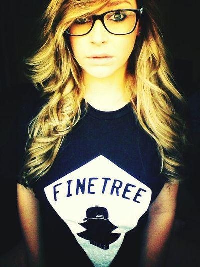 Finetree Clothing Line