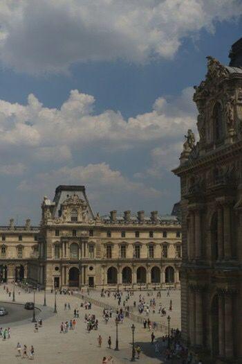 Paris Musée Du