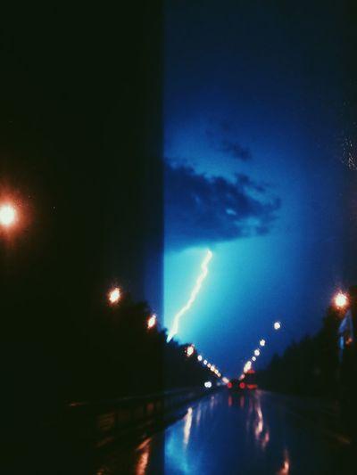 Storm Stormy