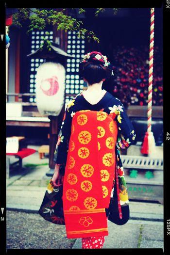 Machiya Kanon - Kyoto. First Eyeem Photo