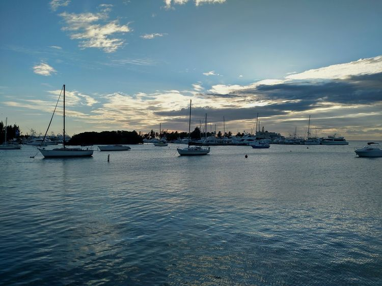 Enjoying The Sun Relaxing Puertorico Paradise Enjoying Life Sunset Playa Boats⛵️ Showcase July