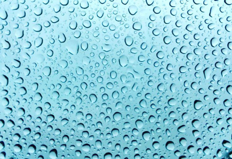 Raindrops My