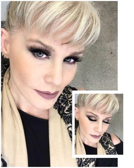 Ready To Go Ready For Work Tvhostess Tvshow Love My Job Love Makeup ErikaFaltin💫 Koisas De Kinha EyeEm Happy ThatsMe