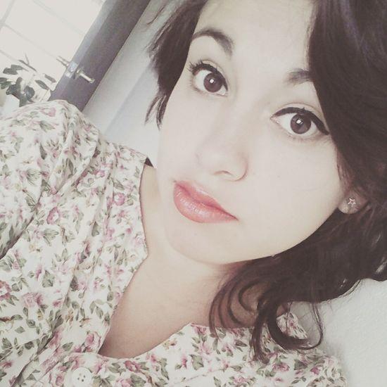My Eyes <3 Selfie ✌ Happy :) Love ♥ Smile ✌ Traveling 💝