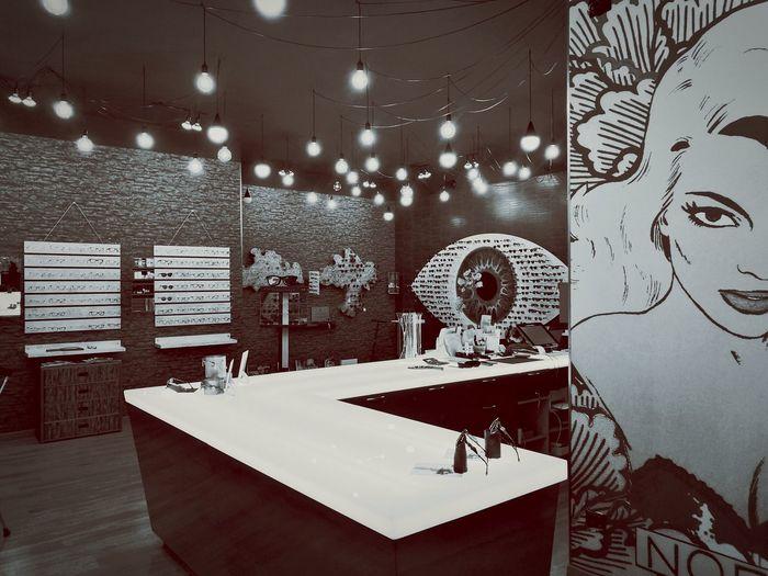 Ottica2m Work Shop