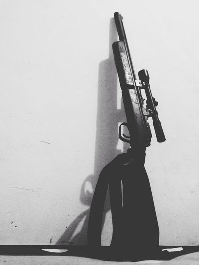 My Air Rifle