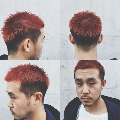 Men's style Hairstyle Menstyle Hairloungebeach Tokyo,Japan Aoyama