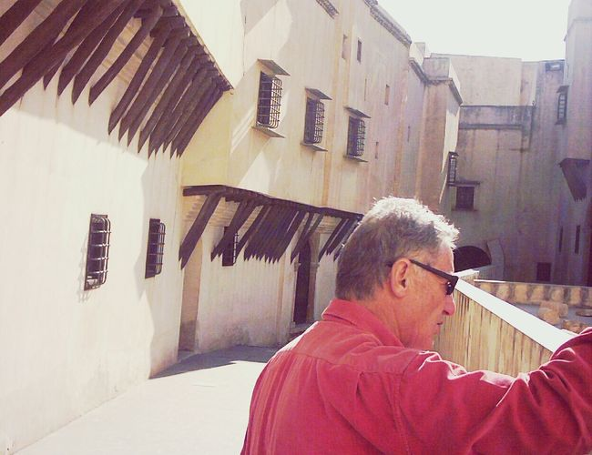 Visit the Casbah Of Algiers with the comments of one of its most brillands sons Riadh Boufedji EyeEm Historical Historic Building Algeria