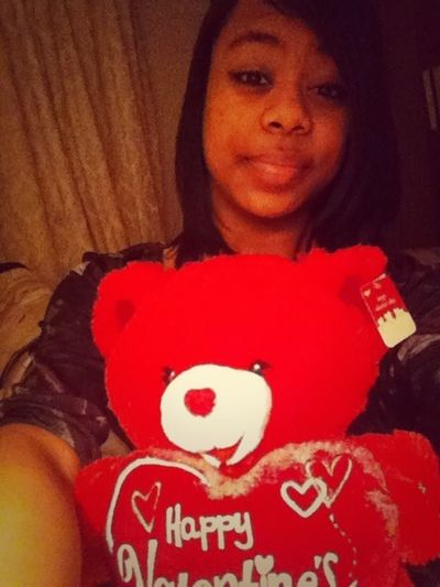 Me & Baby Fluffy ❤ ^•*