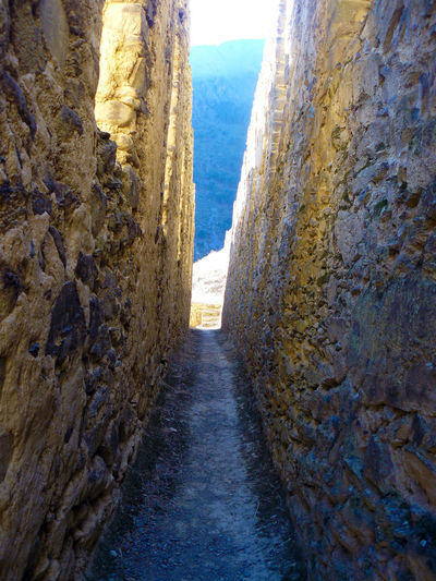 EyeEm Best Shots EyeEmNewHere Fear Ollantaytambo - Peru Sacred Valley - Peru Too High  Travel Travel Destinations