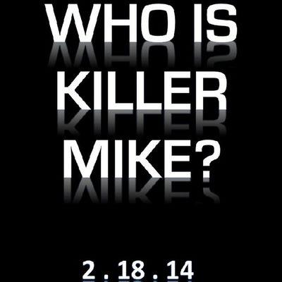 Its about to go down....2.18.14 PowerofStudents KillerMike GSU CrimCenter IPledgeAllegianceToTheGrind RapMusic