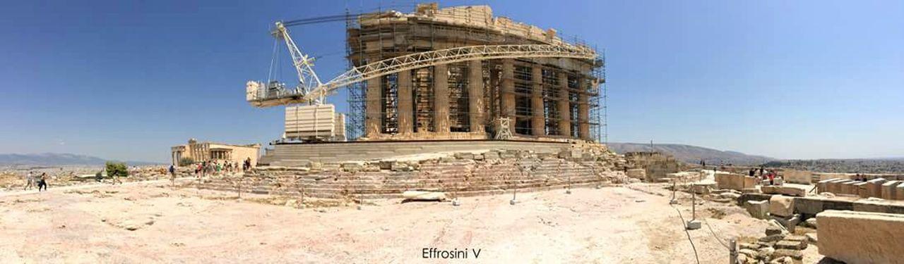 Parthenon Acropolis Greece Architecture Old Buildings Beautiful City Monument Heritage Building Amazing Architecture Apple 6 Athens Greece