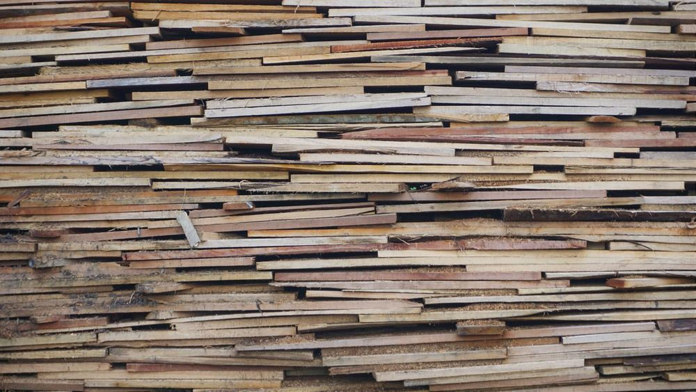 Wood timber construction material for background and texture Abundance Backgrounds Close-up Day Forestry Industry Full Frame Heap Large Group Of Objects Lumber Industry Outdoors Pattern Stack Textured  Timber Wood - Material Wooden Woodpile Beautifully Organized