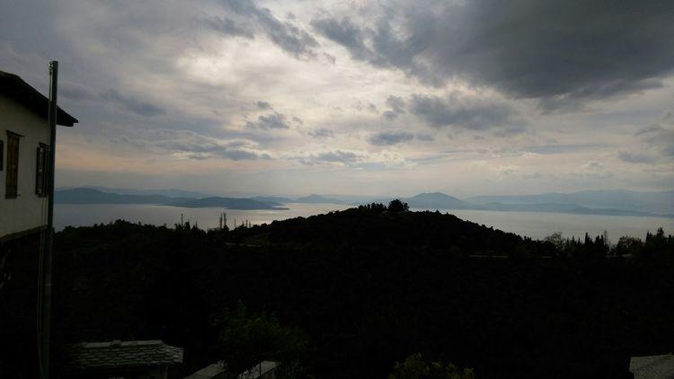 Volos Greece Greece Pilio Pilio Mountain