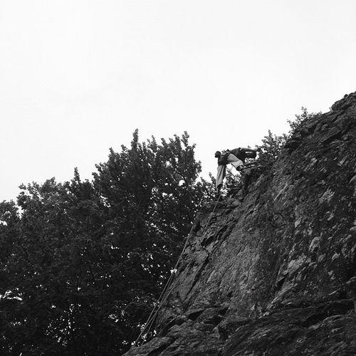 Climbing Latergram Blackforest