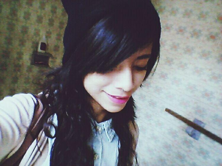 Hasme feliz. ♡