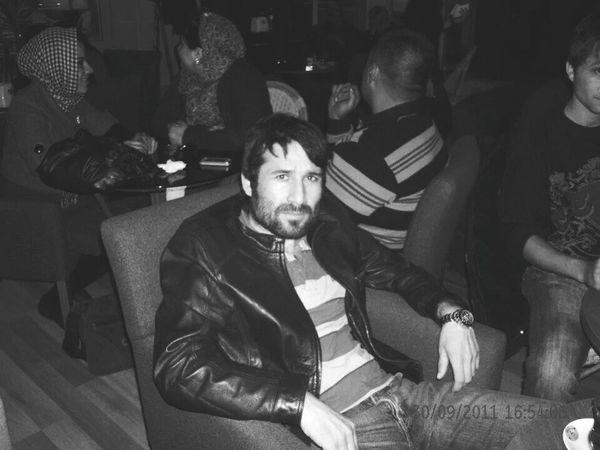 Siyahbeyaz Blackandwhite Cafe Relaxing Cafe Time