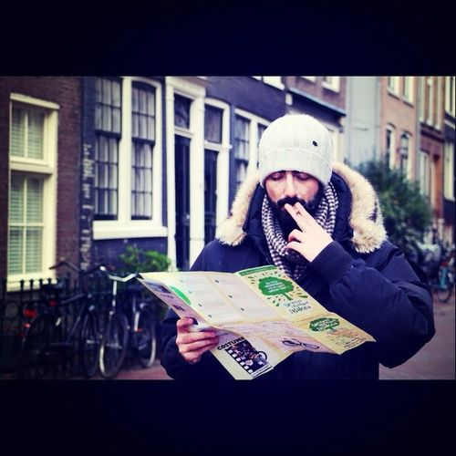 Traveling Love Amsterdam ❤️ Bugguli