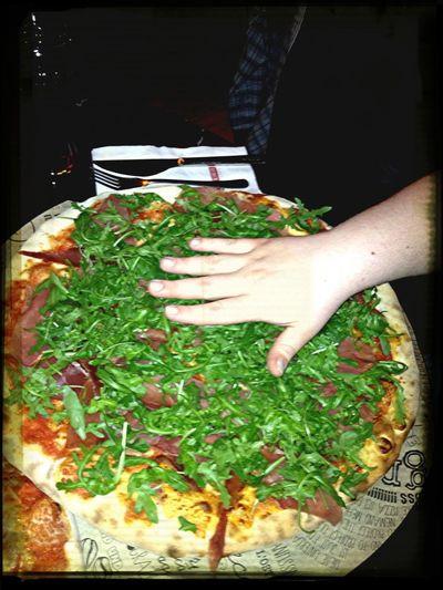 Pizza Essen L'Osteria