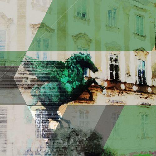 Pegasus NEM Painterly NEM Avantgarde
