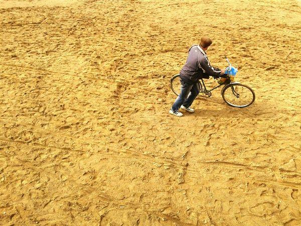 Beach Photography Sand Sun