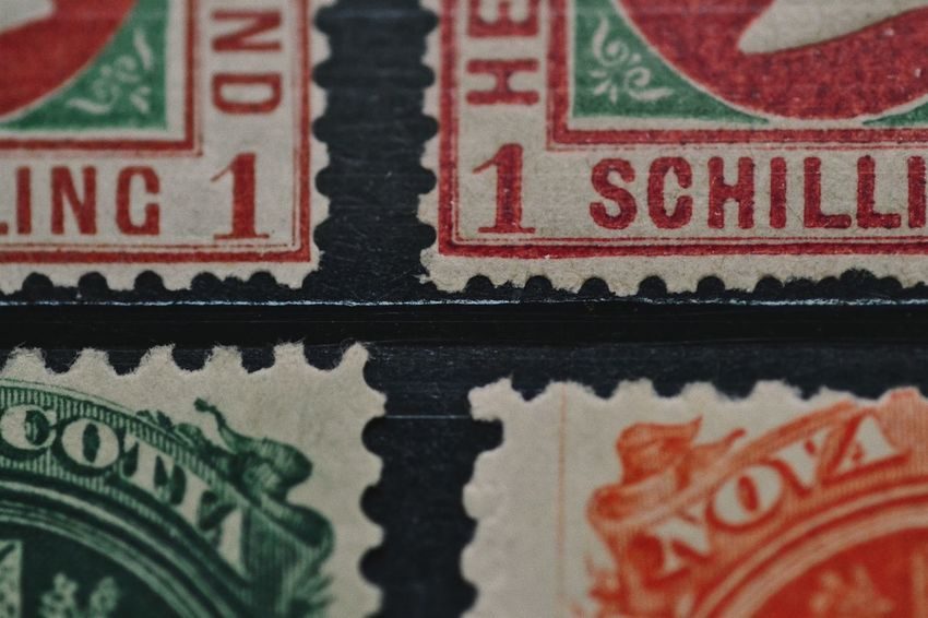 Stamps details... Postage Stamp Full Frame Backgrounds Close-up Text Post Postal Postage Stamp Vintage Valuable Hobby Macro Paper Rare History Passion Education Header Article Patriotism Leisure Activity Lace Indent Philately