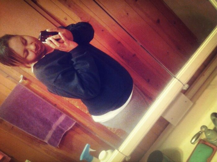 Working On Dropping Weight(: