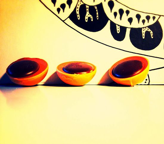 △ First Eyeem Photo Toffifee Food Chocolate
