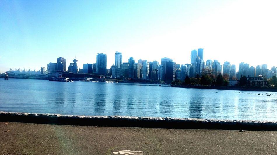 In Canada Canada Vancouver
