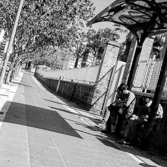 Stress & gaming Blackandwhitephotography Blackandwhite Bnw Bnw_maniac Bnwlovers Monochrome Bnw_lover Bnw_lovers Mono Streetphotography Streetphotography Blackandwhite_streetphotography
