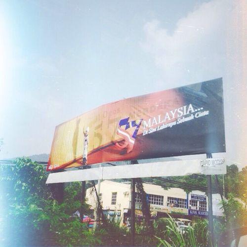 57 Malaysia, at Rawang, Selangor, Malaysia. Snap like a Photographer // IOS 8