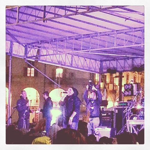 Ensi live Savethemurazzi Ensi Machete Torinostateofmind
