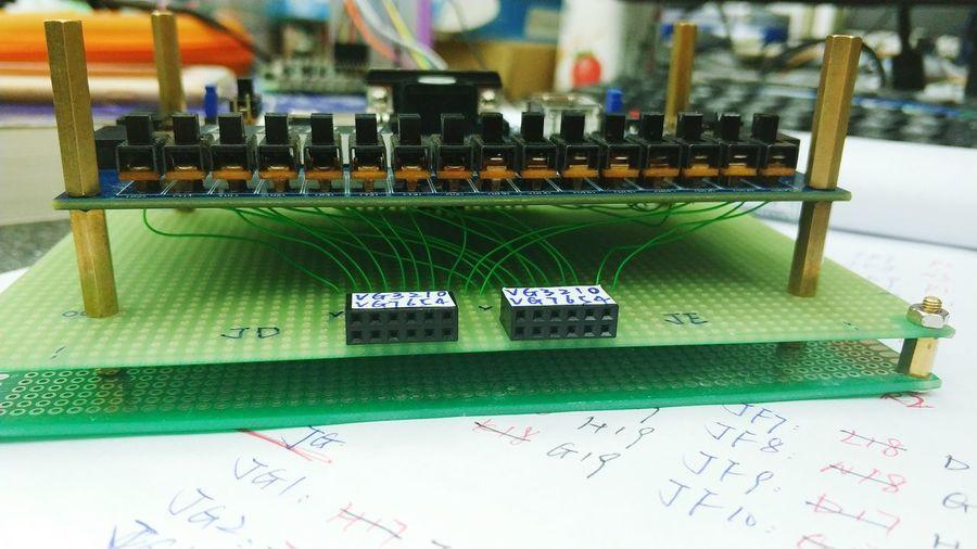 FPGA Indoors