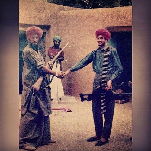 Singh Khalsa Kharku Machinegun gurudesingh santsapahi damdamitaksaal babarsher fearless