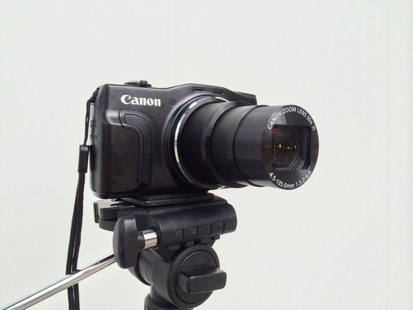 My New Camera  Cannon Taking Photos Hello World