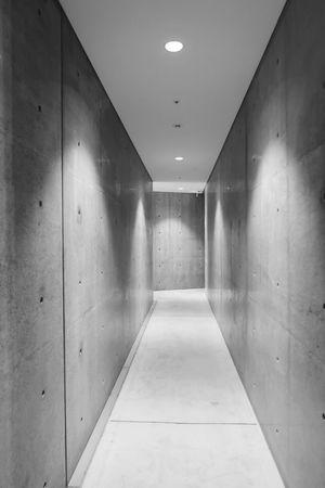21 21 Design Sight Tadao Ando Tokyomidtown Architecture Roppongi