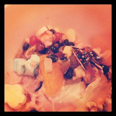 goodies Sogurt