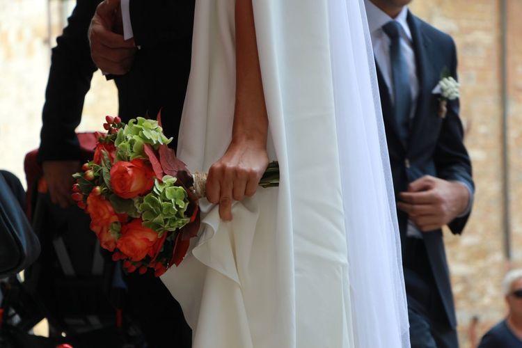 Traveling Italy OpenEdit Wedding