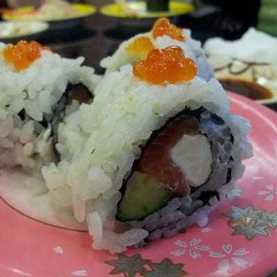 #sushi Sushi
