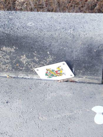 Day Artist Lucky Joker Street Morning ankara Outdoors Ankara Street People Lucky Incek