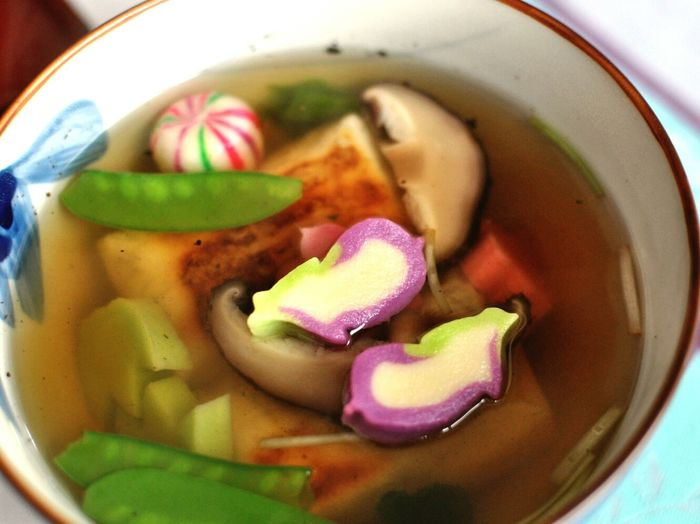 My World Of Food Food Soup Lovely Japan