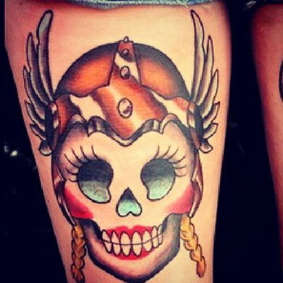 """This tattoo is perfect for me someday. :"""")"""