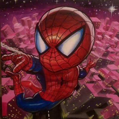 Daredevil #marvel #marvelcomics #netflix #stanlee #comics #marvelcomic #netflixnight #comikaze #cosplay #netflixtime #daredevil #marvelcomicsgang #stanleescomikaze #marveluniverse #comic #art #marvelheroes #superhero #marvelnation #love #netflixing #wilso Spiderman Check This Out Painting Tattooartist  Fullcustomtattoo Torstenmatthes Mrttattoo Marvel