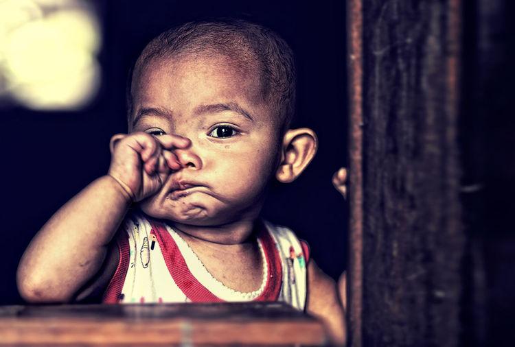 Human Interest Photojournalism Children Urban Life