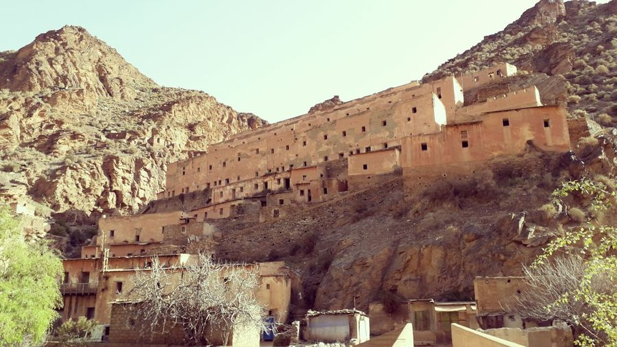 mine #ahouli Mine Ahouli, Mibladen Meknès Trip Photo Voyage Morocco Photography Moroco Maroc Archaeology