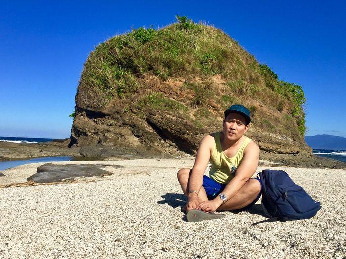 The Islet Beach